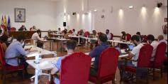 El Gobierno municipal moviliza más recursos económicos destinados a cultura, turismo, empleo y juventud