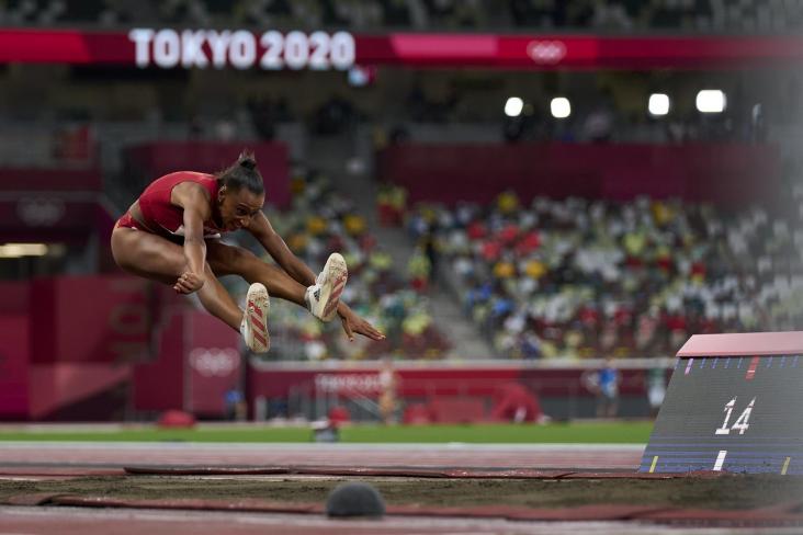 Ana Peleteiro y Yulimar Rojas, bronce y oro en Tokio en triple salto