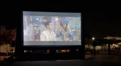 Continúa la Programación de Verano de Yunquera de Henares tras una nueva sesión de Cine de Verano