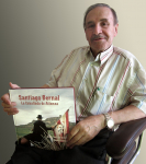 Santiago Bernal en cinco fotografías