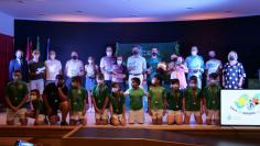 El Ayuntamiento de Alovera aprueba una nueva línea de ayudas para deportistas locales