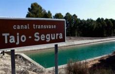 Autorizado un trasvase desde Entrepeñas-Buendía a través del acueducto Tajo-Segura de 14 hm3 para agosto
