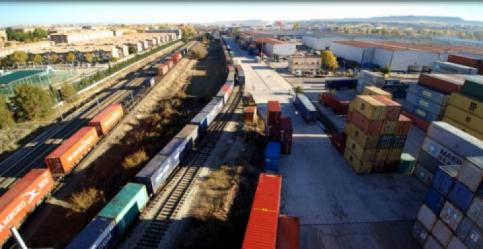 Las exportaciones en Guadalajara suben un 99% en junio respecto a 2020