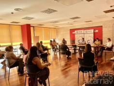 Firmado el convenio colectivo de operadores logísticos de Guadalajara