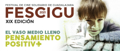 Más de 100 cortos y un largometraje se podrán ver en el Festival de Cine Solidario Guadalajara desde el 24 de septiembre