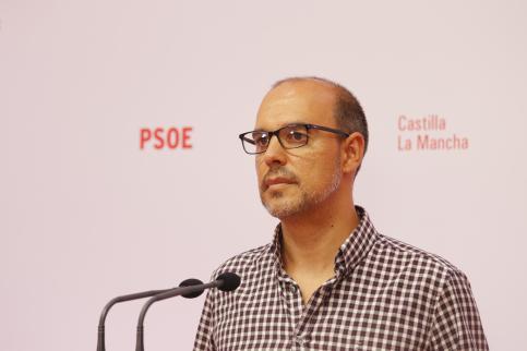 Bellido cree que Vox adelantaría hoy al PP en Guadalajara