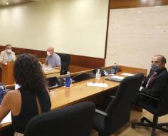 Arranca el nuevo periodo de sesiones con 7 proyectos de ley en previsión