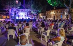 El Ateneo Arriaca dará el relevo al exitoso programa de espectáculos 'Un Verano en la Plaza' de Marchamalo