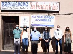 El Gobierno de Castilla-La Mancha amplía por encima de 2 millones de euros la convocatoria de ayudas para la inversión en prevención de riesgos laborales