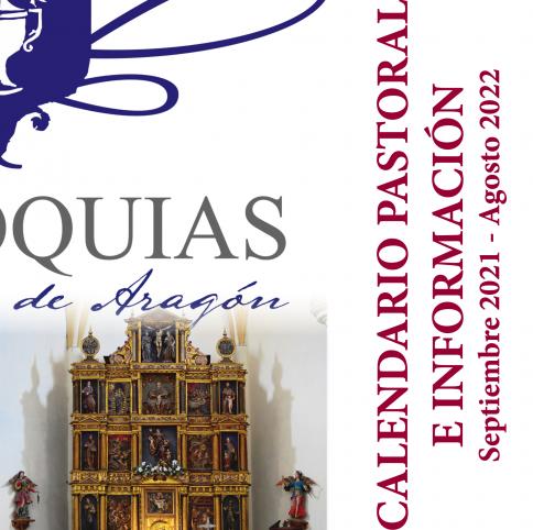 Objetivos, programación y las actividades ordinarias y extraordinarias en la pastoral de las parroquias de Molina de Aragón