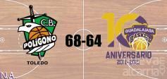 Buen estreno del Primera Nacional del Guadalajara Basket en el Torneo de la JCCM
