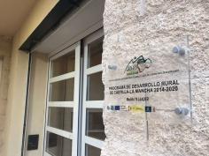 ADEL desarrolla unas Jornadas de Desarrollo Rural en colegios e institutos de la Sierra Norte