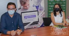 Fundación Globalcaja y Algorithmics ayudan a los niños de Guadalajara a aprender programación