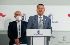"""Una Ley de Aguas establecerá el requisito de un """"informe previo y preceptivo"""" de CLM antes de aprobar cualquier trasvase al Segura"""