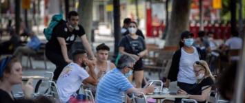 La Junta dará un paso de gigante hacia el fin de las restricciones por el Covid