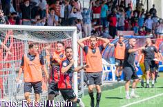 Al Azuqueca le niegan el gol y no pasa del empate