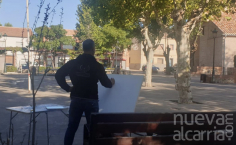 Alovera vuelve a convocar su certamen nacional de pintura rápida para este domingo 26 de septiembre