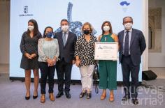 El Ayuntamiento de Alovera reconocido a nivel regional por sus servicios a mayores durante la pandemia