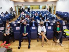 CyL, Castilla-La Mancha y Aragón proponen cambios organizativos, tecnologías a o incentivos para la sanidad rural