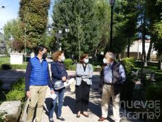 El SEPE distribuye ayudas para la contratación temporal de desempleados en municipios de la zona del Ducado de Medinaceli