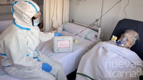 Los nuevos casos de Covid-19 en Guadalajara en las últimas 24 horas superan la decena