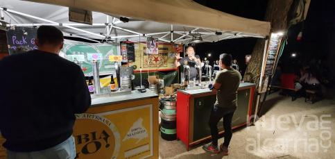 ¿Quieres saber qué te espera en la Feria de la Cerveza Artesanal? Te lo enseñamos