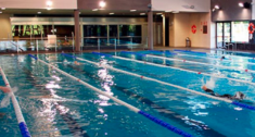 La concejalía de Deportes de Guadalajara amplía el plazo de inscripción a los cursos de natación hasta el próximo 30 de septiembre