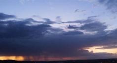 Guadalajara, Cuenca y Albacete estarán este sábado en riesgo por fuertes lluvias y tormentas