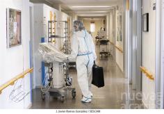 La pandemia mejora en C-LM con la mitad de casos COVID registrados en la última semana respecto a la anterior