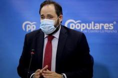 Núñez hará oficial en unos días su candidatura a presidir el PP con la mente puesta en la