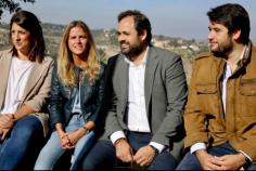 """Núñez pide a Page que """"reserve"""" el 30% de los Planes de Empleo para la contratar a jóvenes en empresas privadas"""