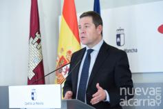 El presupuesto de Castilla-La Mancha para 2022 ascenderá a 12.273 millones de euros, un 1,41% más que en 2021