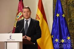 Los congresos del PSOE arrancan este fin de semana en algunas regiones y en C-LM lo celebra el 30 y 31 de octubre