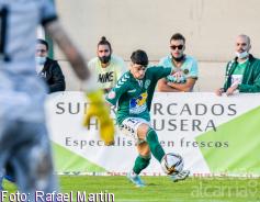 El intenso trabajo del Marchamalo busca resultados el domingo en Alicante