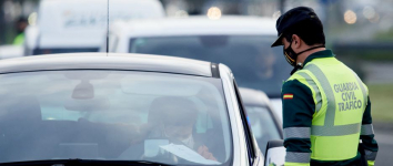 El Gobierno devolverá las 3.971 multas puestas en Guadalajara en el primer estado de alarma por el COVID
