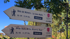 'ALandar', la nueva propuesta turística de Alcocer