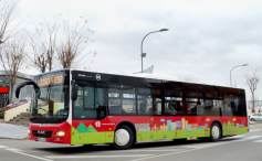 Más de 18.700 personas han utilizado los autobuses urbanos de Azuqueca en septiembre