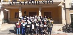 Agricultores y ganaderos de Guadalajara amplían su formación