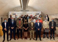 Adasur y la Junta aportan 800.000 euros a 16 proyectos en el medio rural
