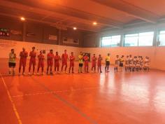 Nueva derrota en casa de FS Pozo de Guadalajara ante Futsal La Celestina